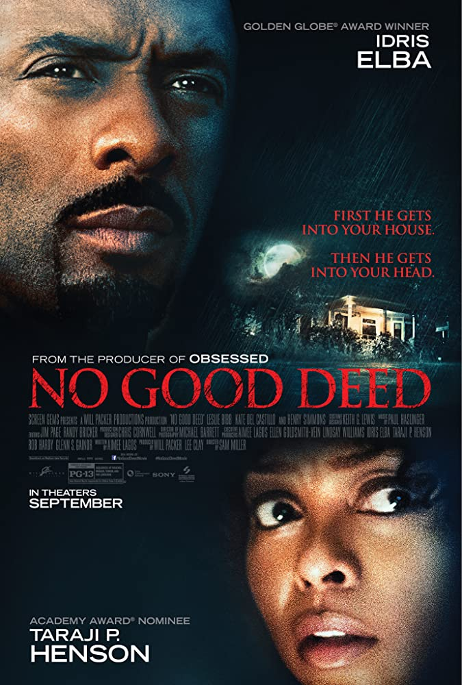 No Good Deed (2014) BluRay Direct Download
