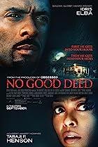 No Good Deed (2014) Poster