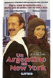 ##SITE## DOWNLOAD Un argentino en New York (1998) ONLINE PUTLOCKER FREE