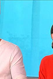 Guest Co-Hostess Ashley Graham/Rachel Bilson/Eddie Cibrian/Cameron Mathison Poster