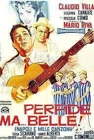 Perfide.... ma belle (1959)