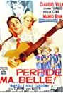 Perfide.... ma belle (1959) Poster