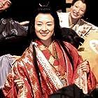 Ziyi Zhang in Operetta tanuki goten (2005)