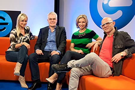 Liste de films à regarder The Gadget Show - Épisode #9.3 UK, Jason Bradbury [HD] [UHD]