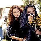 Ana Martín and Angélica Rivera in Destilando amor (2007)