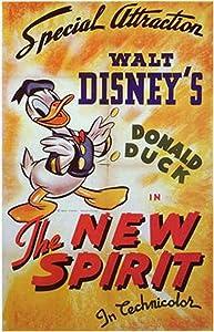 The New Spirit Jack King