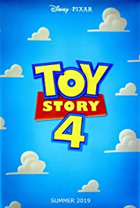 """When a new toy called """"Forky"""" joins Woody and the gang, a road trip alongside old and new friends reveals how big the world can be for a toy."""