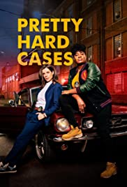 Watch Full Movie :Pretty Hard Cases (2021 )