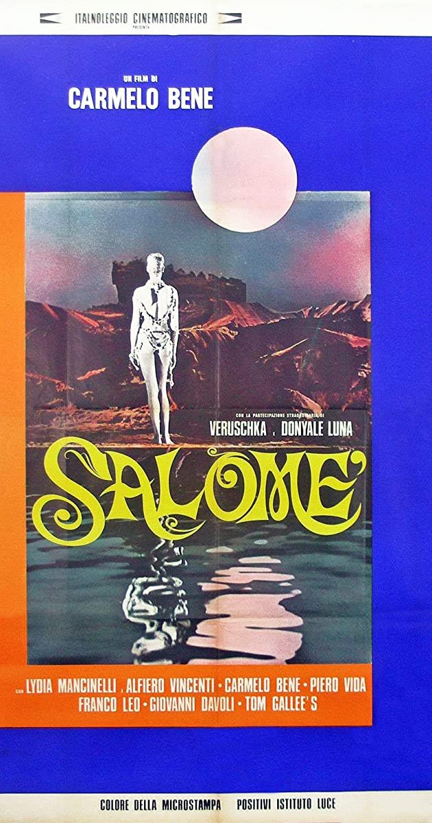 salome 1981 full movie
