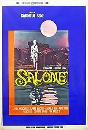 Salomè Poster