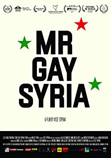 Mr Gay Syria (2017)