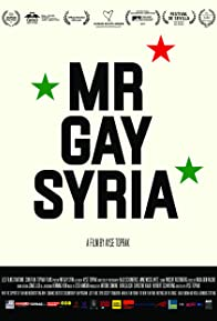 Primary photo for Mr Gay Syria