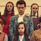 Harry Styles in Harry Styles: Kiwi (2017)