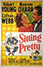 Sitting Pretty (1948) Poster