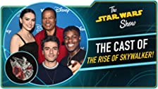 The Rise of Skywalker Cast is Excited for December