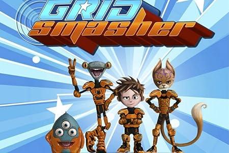 Direct download divx dvd movies Grid Smasher USA [BDRip]