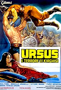 Downloading full movies hd Ursus, il terrore dei kirghisi Ruggero Deodato [mpeg]