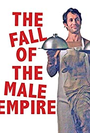 Le déclin de l'empire masculin Poster