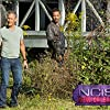 Scott Bakula and Jason Alan Carvell in NCIS: New Orleans (2014)