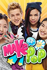 Make It Pop Poster
