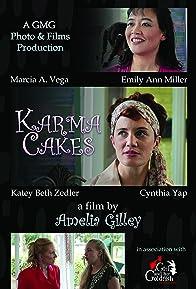 Primary photo for Karma Cakes