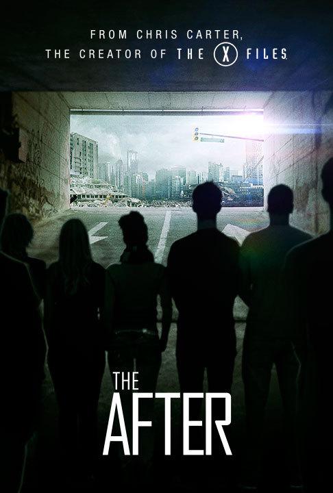 دانلود زیرنویس فارسی فیلم The After