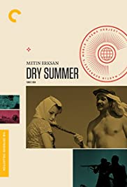 Dry Summer Poster