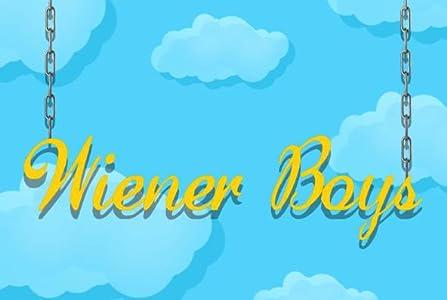 Watch english movies live free Wiener Boys [480x272]