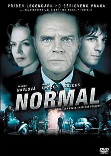 Normal the Düsseldorf Ripper (I) (2009)