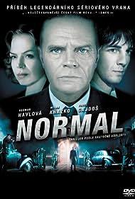 Normal (2009) Poster - Movie Forum, Cast, Reviews