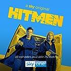 Mel Giedroyc and Sue Perkins in Hitmen (2020)