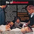 Mario Adorf, David Bennent, Katharina Thalbach, and Angela Winkler in Die Blechtrommel (1979)