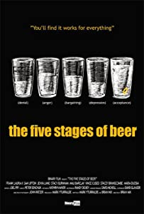 1080p movies torrent download The Five Stages of Beer [1280x1024]