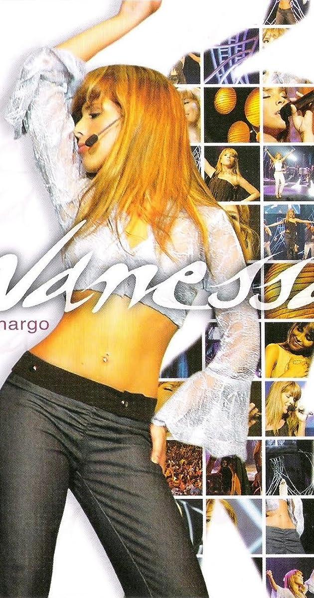 TRANSPARENTE BAIXAR CAMARGO DVD WANESSA