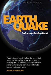 Movies you watch online Earthquake: Evidence of a Restless Planet by none [hd1080p]