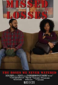 Brandon Mayhew and Tera Horn in Missed Losses (2019)