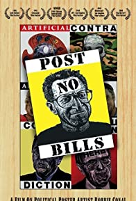 Primary photo for Post No Bills