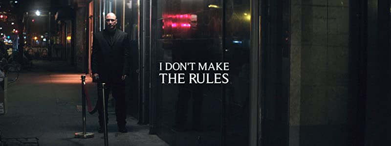 Watch online latest movies hollywood I Don't Make the Rules by Justin Carlton [[movie]