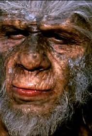 David Rubin in Walking with Cavemen (2003)