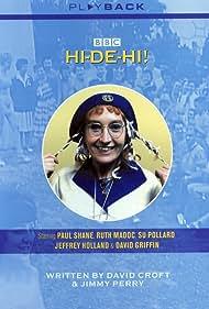 Su Pollard in Hi-de-Hi! (1980)