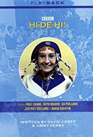 Hi-de-Hi! Poster - TV Show Forum, Cast, Reviews