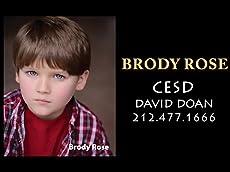 Brody Rose Demo Reel - Bike Heist of '85