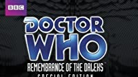 Remembrance of the Daleks: Part Four