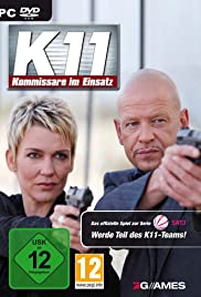 K11 - Kommissare im Einsatz Poster - TV Show Forum, Cast, Reviews