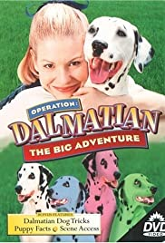 Operation Dalmatian: The Big Adventure Poster