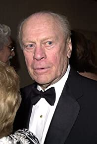 Primary photo for Gerald Ford