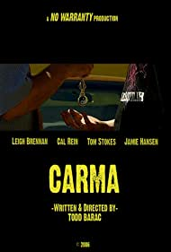 Tom Stokes and Leigh Brennan in Carma (2006)