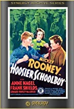 Primary image for Hoosier Schoolboy