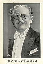 Hans Hermann Schaufuß