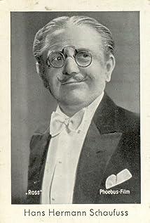 Hans Hermann Schaufuß Picture